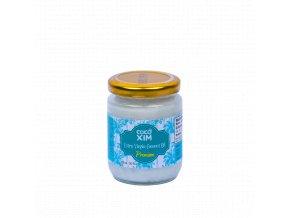POIL2 8936190950059 Premium kokosový olej 220ml 1