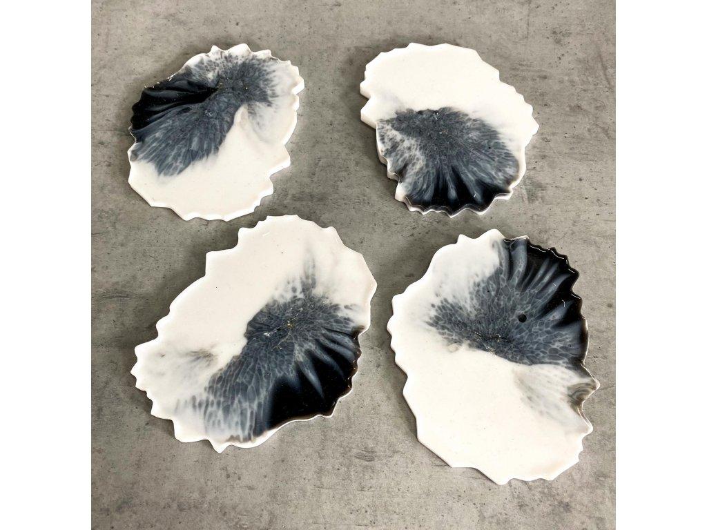 Whitish marble 5