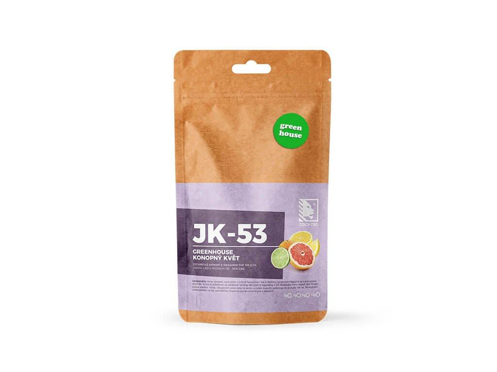 greenhouse jk 53