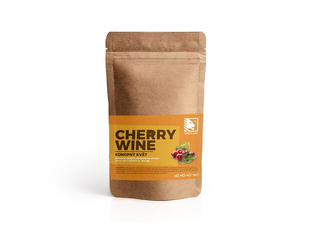 kvet cherry wine czech cbc