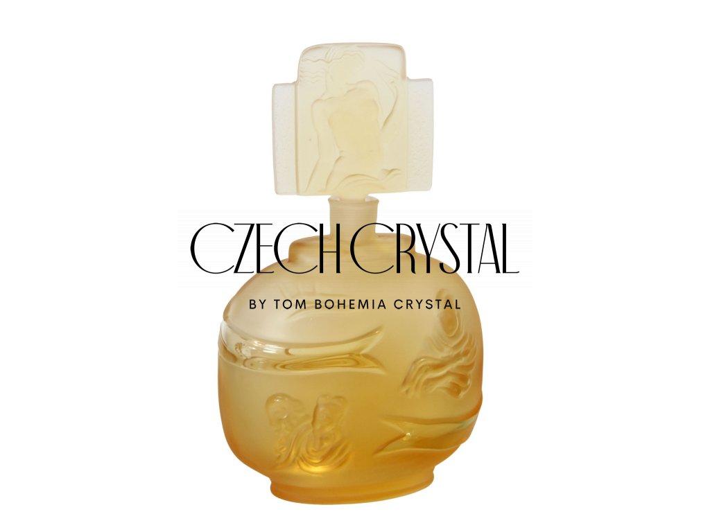 Perfume Bottle - Woman (TOPAZ)
