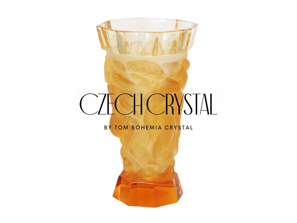 Vase - Baby cupid (TOPAZ)