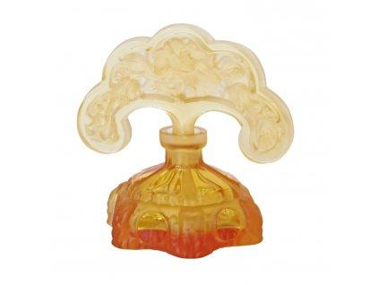 Perfume Bottle - Fan (TOPAZ)