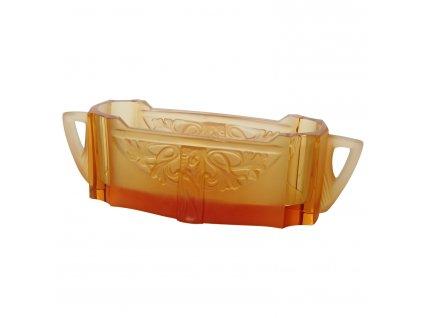 Bowl - Art Deco (TOPAZ)