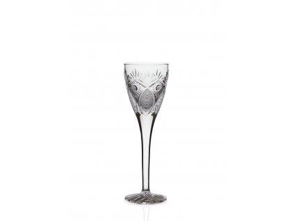 Liqueur Glass - Peacock butterfly (50 ml)
