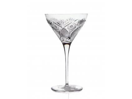 Cocktail Glass - Peacock butterfly (190 ml)
