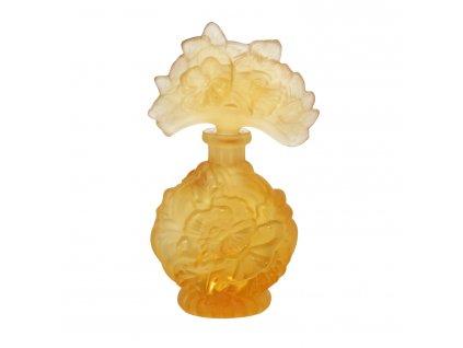 Perfume Bottle - Flower (TOPAZ)