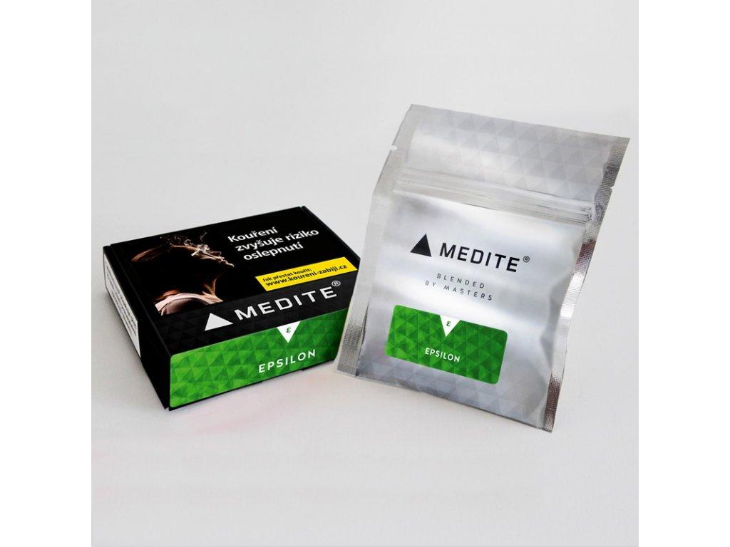2648 tabak medite pure epsilon 50 g