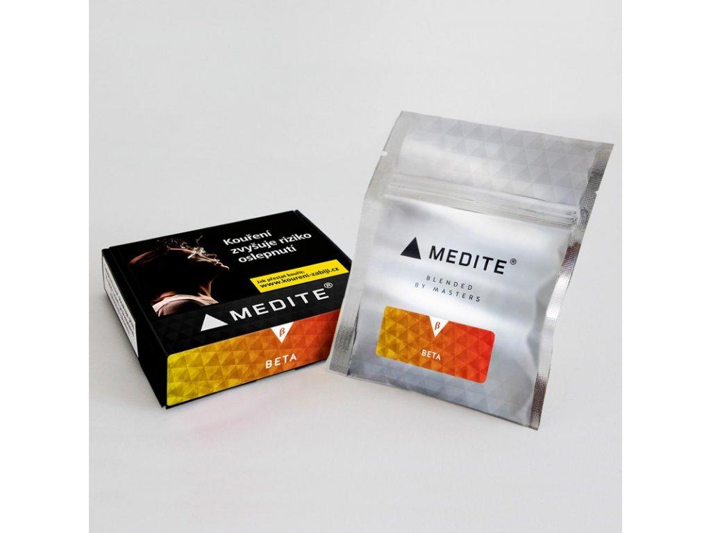 2654 tabak medite pure beta 50 g