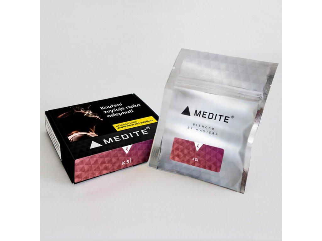 2660 tabak medite pure ksi 50 g