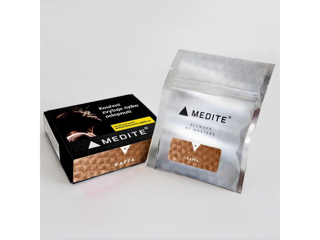 2669 tabak medite pure kappa 50 g