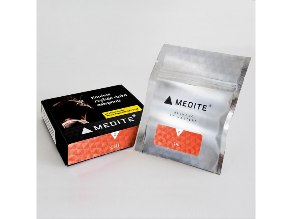 2675 tabak medite pure chi 50 g