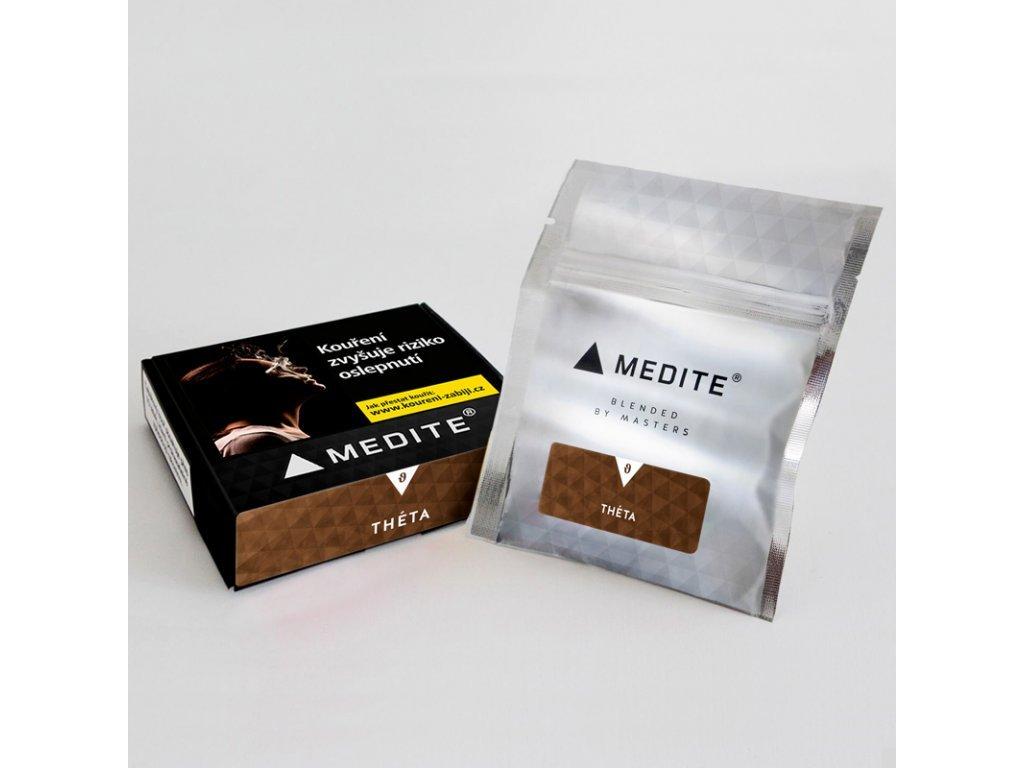 2687 tabak medite pure theta 50 g