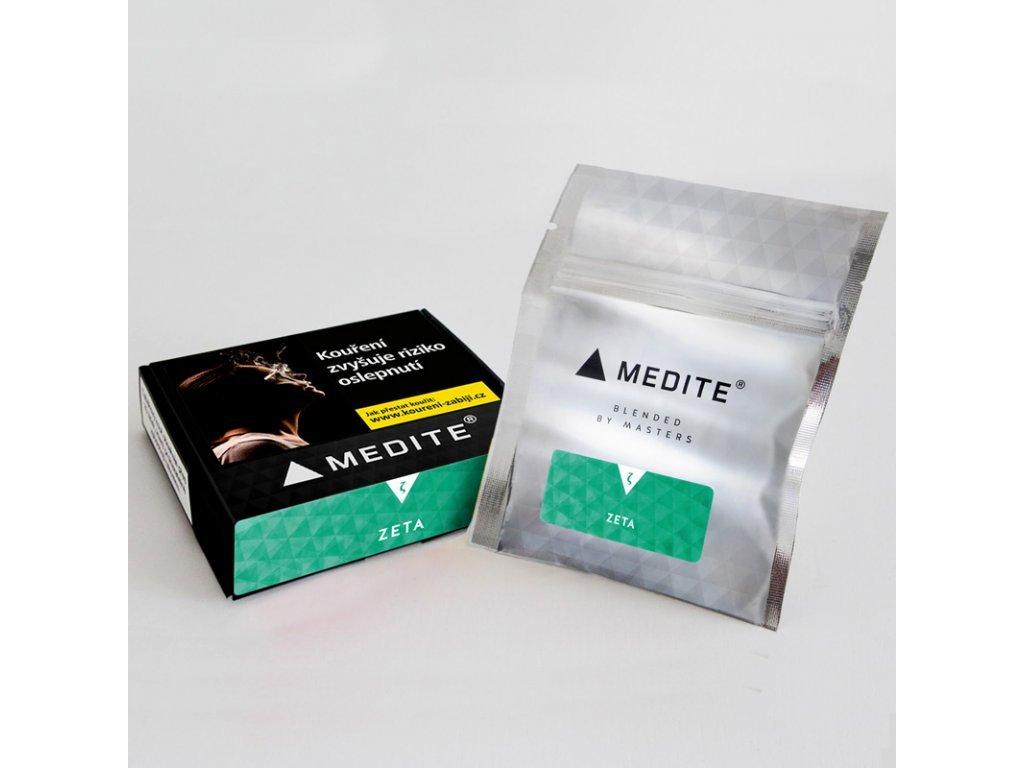 2705 tabak medite pure zeta 50 g