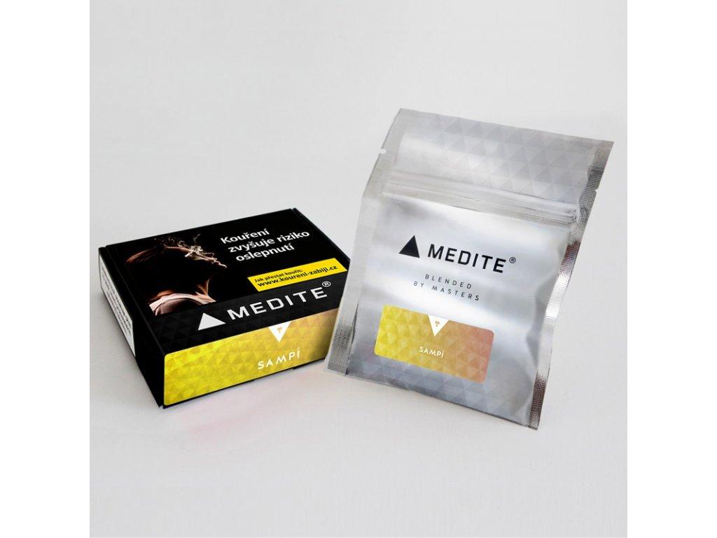 2717 tabak medite pure sampi 50 g