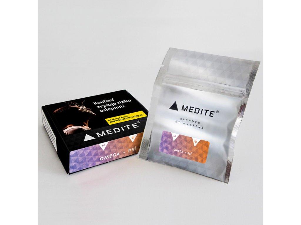 2741 tabak medite fusion omega psi 50 g