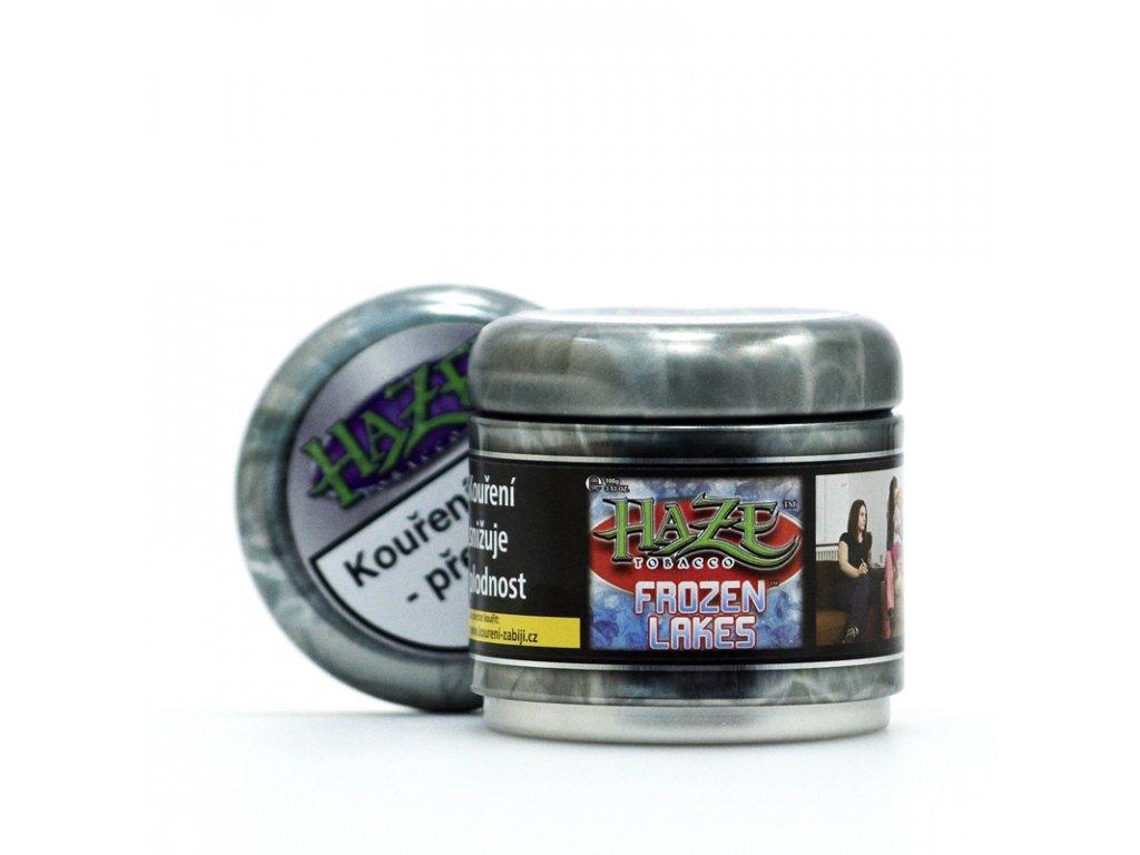3983 tabak haze frozen lakes 100 g