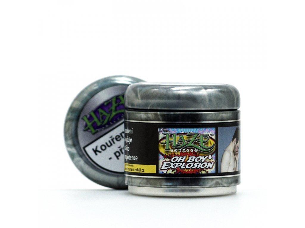 3992 tabak haze oh boy explosion 100 g