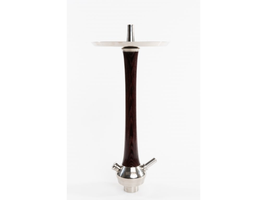 Vodní dýmka Totem Elixir Brown 60 cm