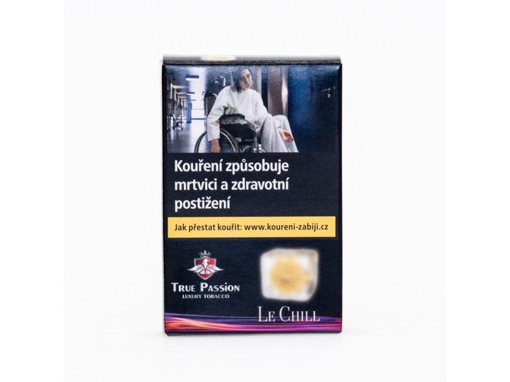 4767 tabak true passion le chill 50 g