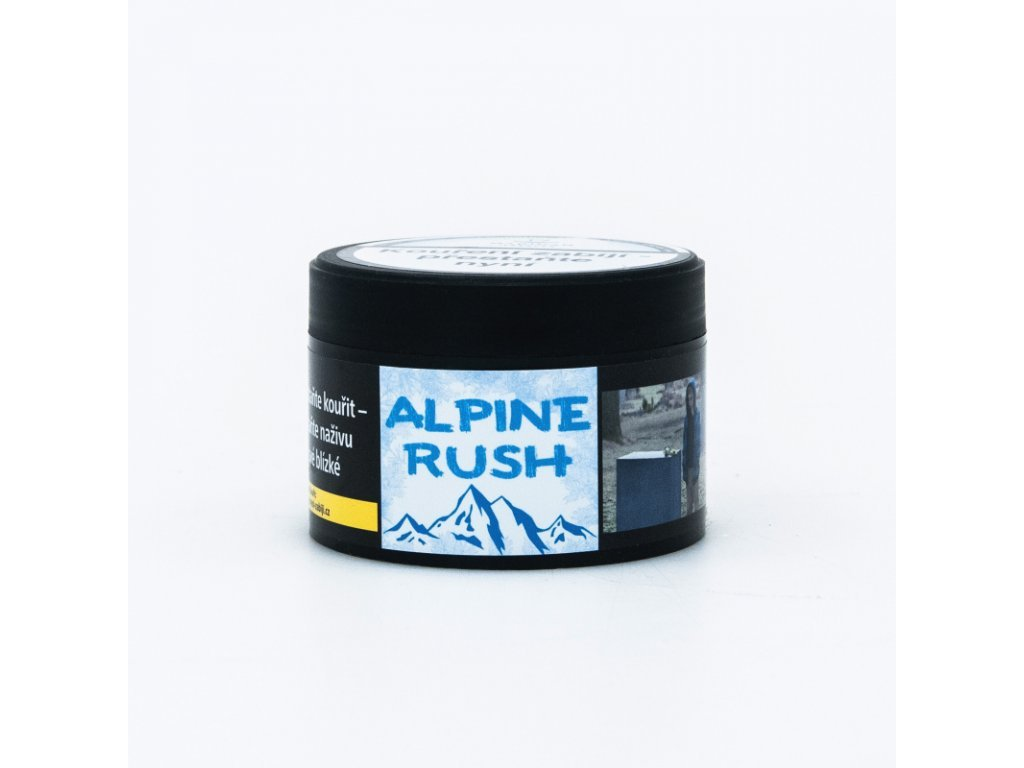 4943 tabak maridan alpine rush 150 g