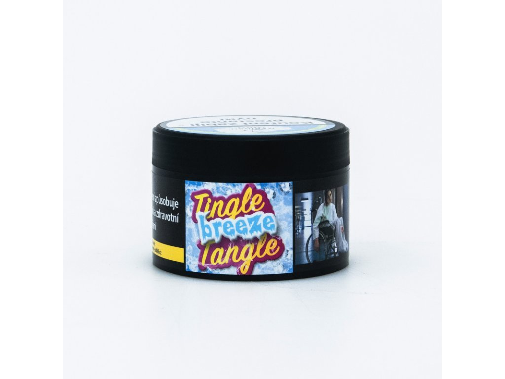 4982 tabak maridan tingle tangle breeze 150 g