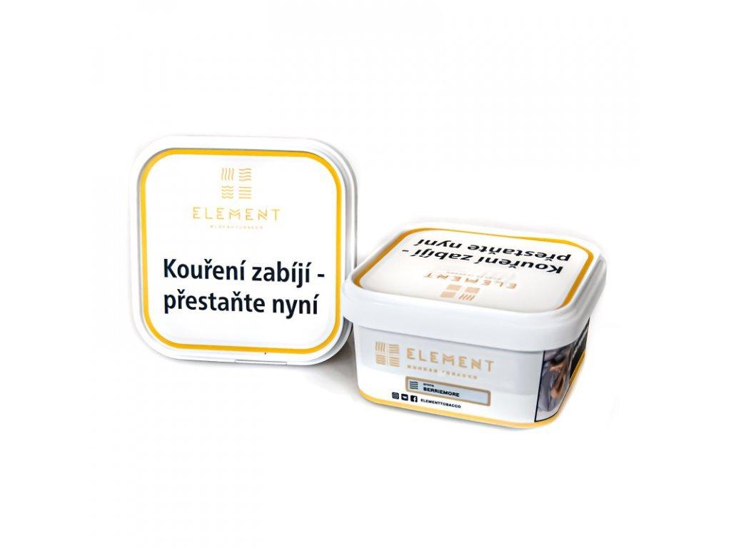 6479 tabak element air berriemore 200 g