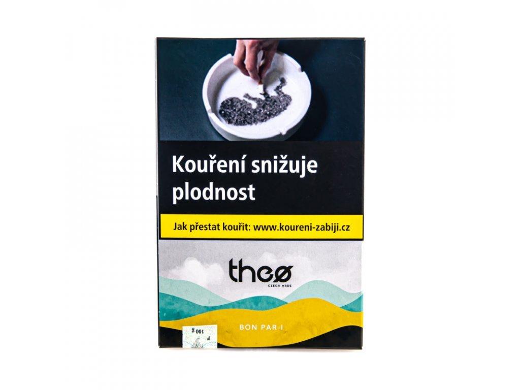 7429 tabak theo bon par i 100 g