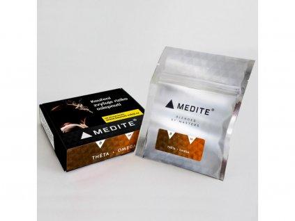 2744 tabak medite fusion theta omega 50 g