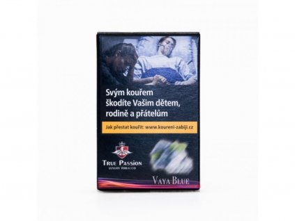 4782 tabak true passion vaya blue 50 g