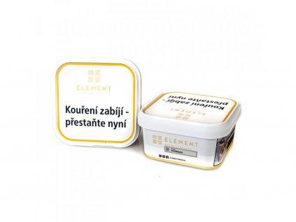 6497 tabak element air noirmlon 200 g