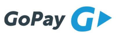 Platba přes platební bránu GoPay