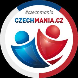 Profilové logo CZECHMANIA.CZ