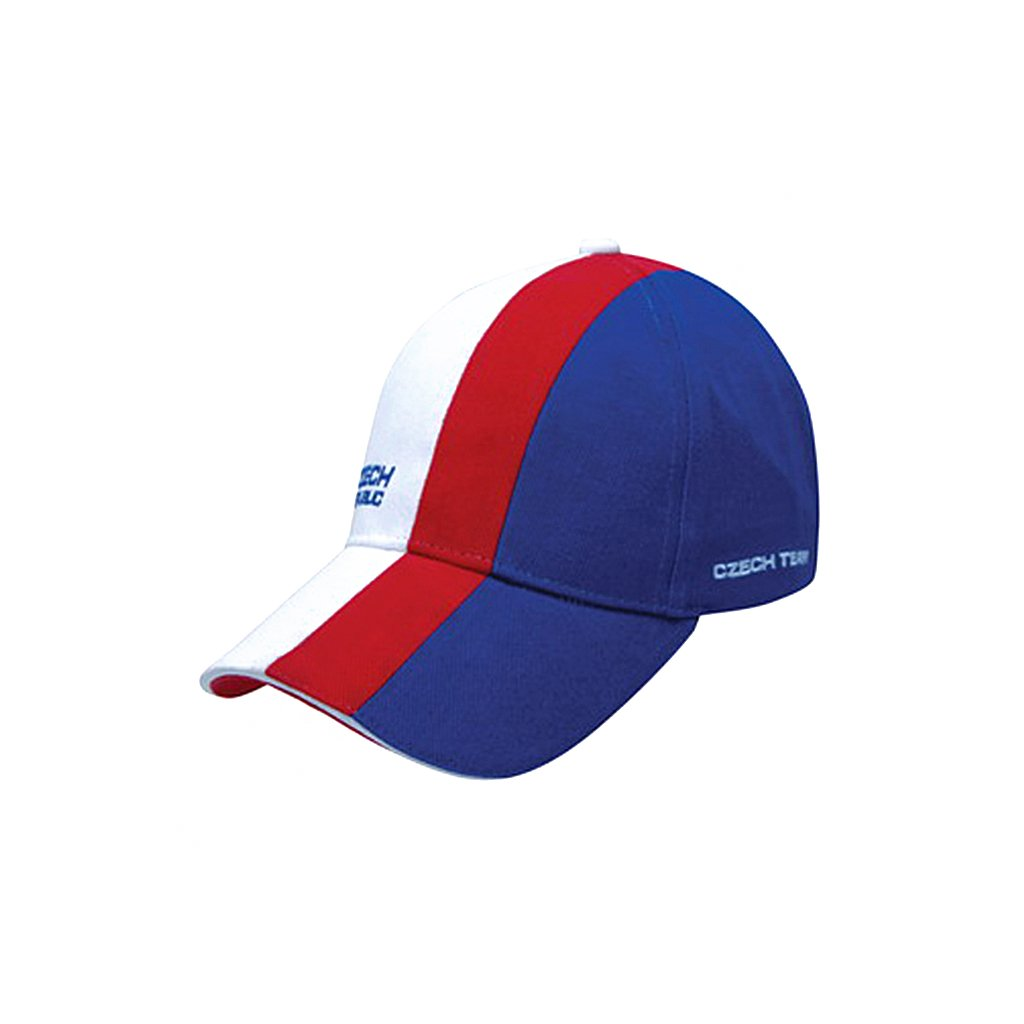 cap CZECH TEAM