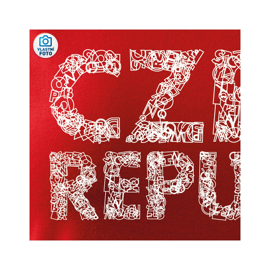 tshirt man red czech republic · tshirt man red czech republic zoom 46913aa78c