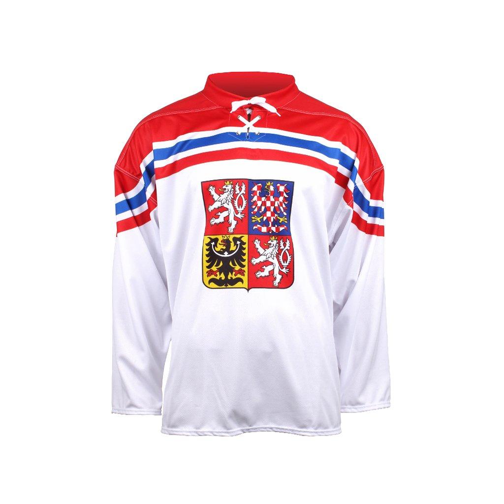 hockey jersey soci white