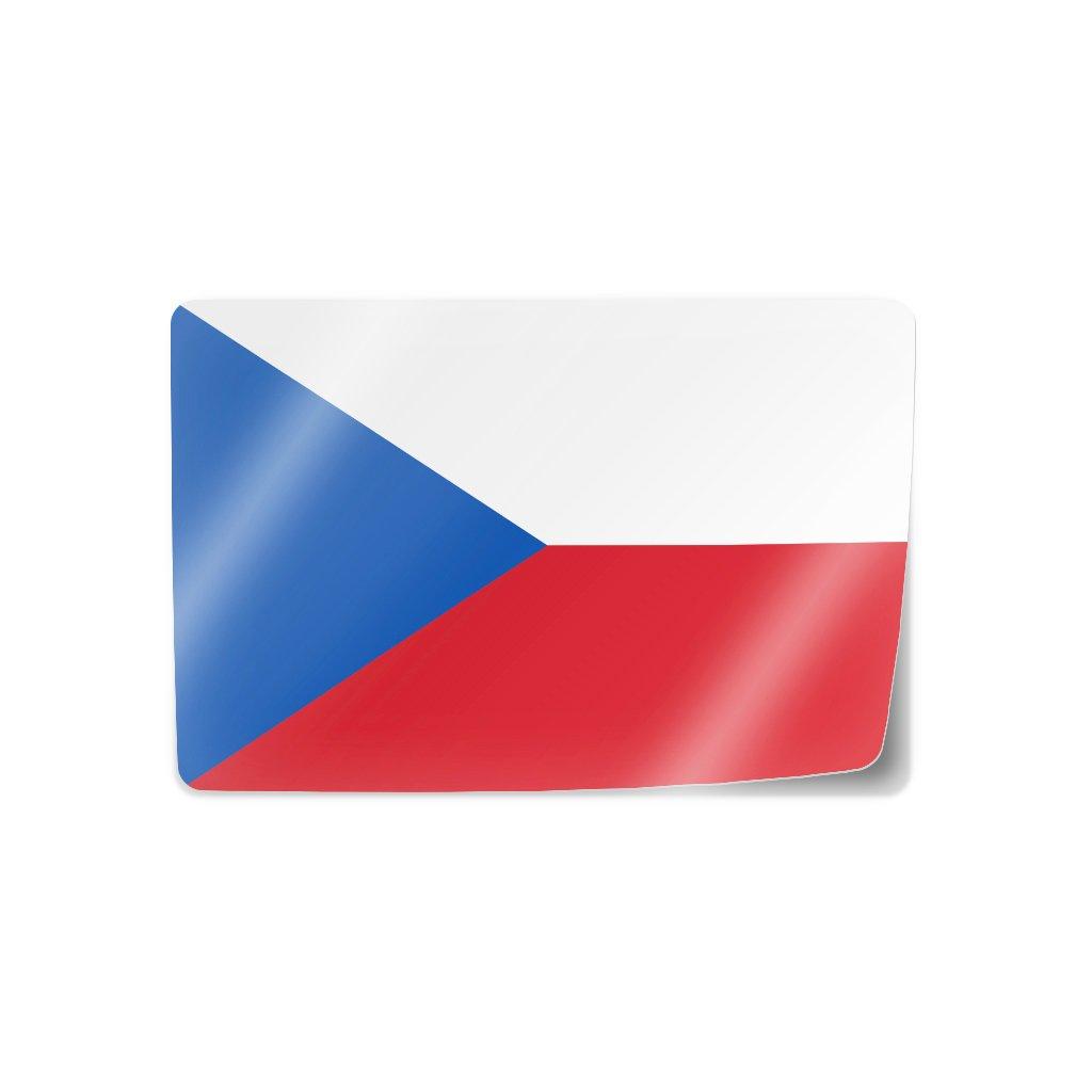 samolepka vlajka velka