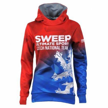 hoodie woman uts cnt