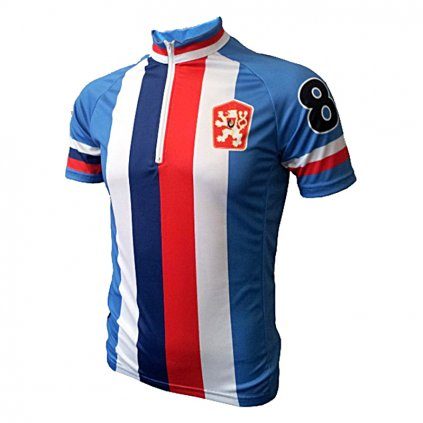 cycling jersey cssr