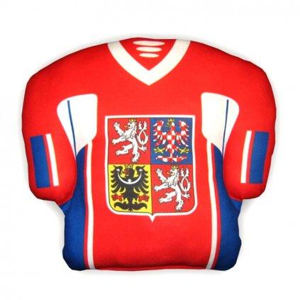 pillow hockey jersey