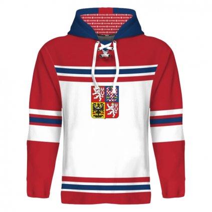 mikina czech hockey r