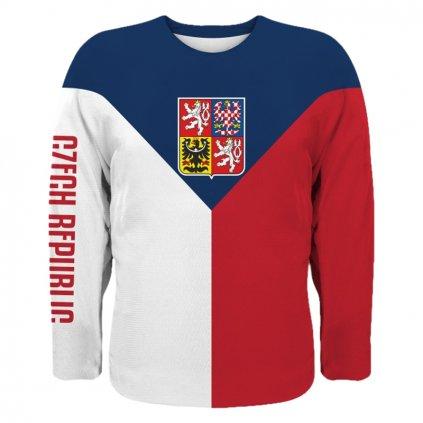 hockey jersey cz