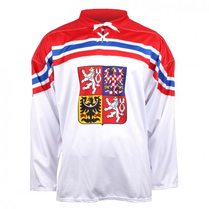 hockey jersey soci white