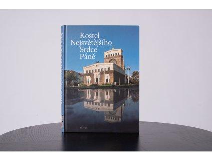Czech Photo Kniha Novinka Czech Press Photo Marti Frouz Kostel nejsvetejsiho srdce pane
