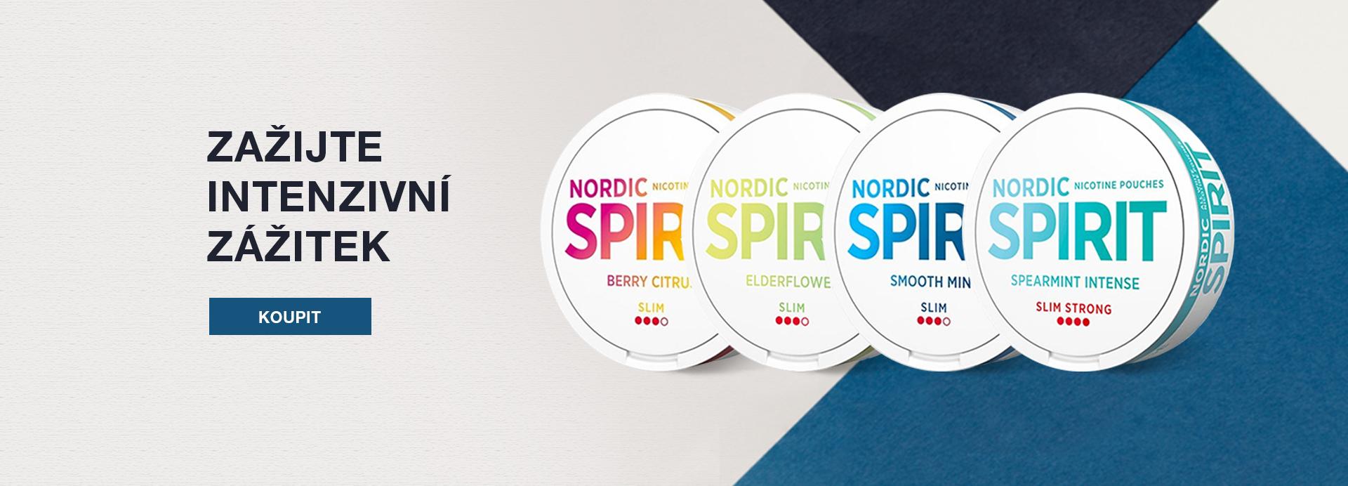 Nordit Spirit