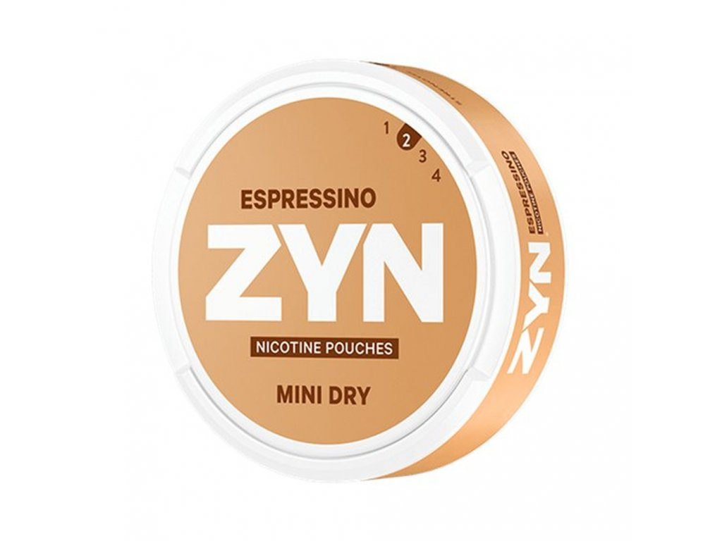 ZYN Mini Espressino