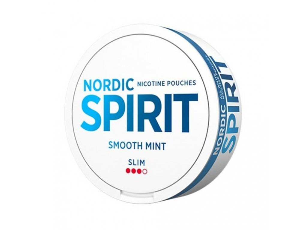 NORDIC SPIRIT SMOOTH MINT