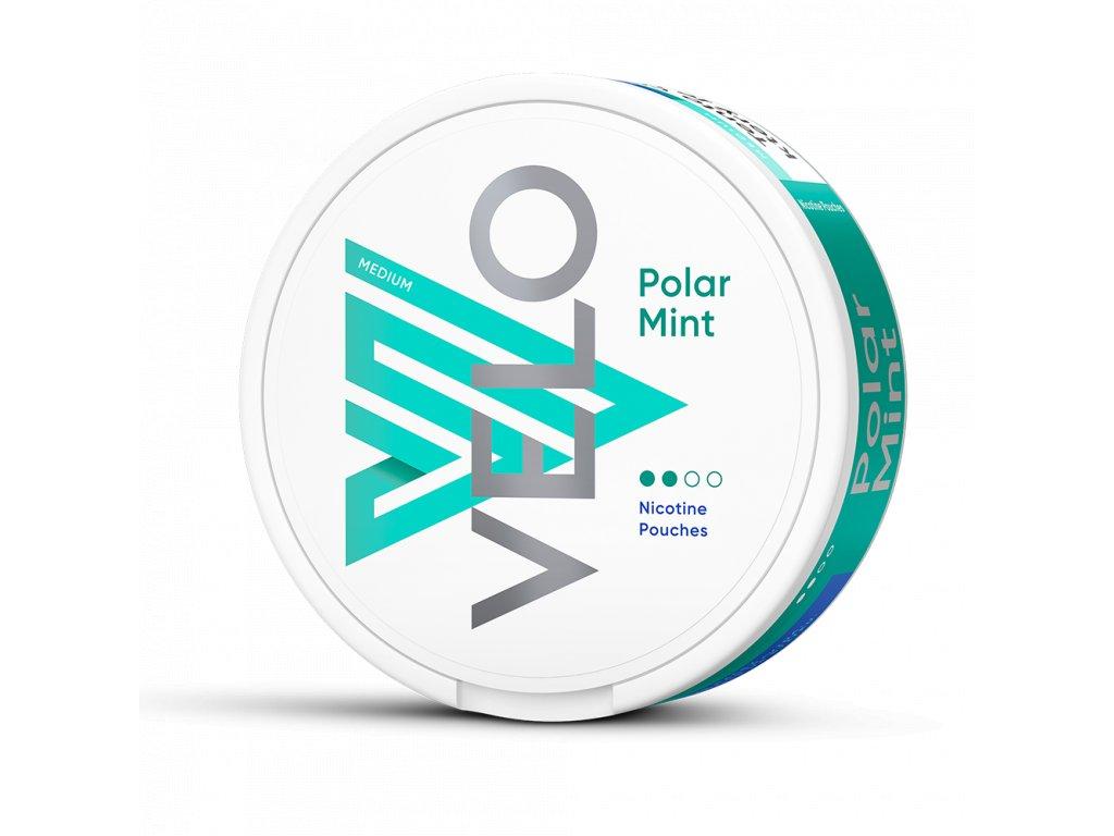 Velo (CZ) WHT Right Polar Mint 6mg preview