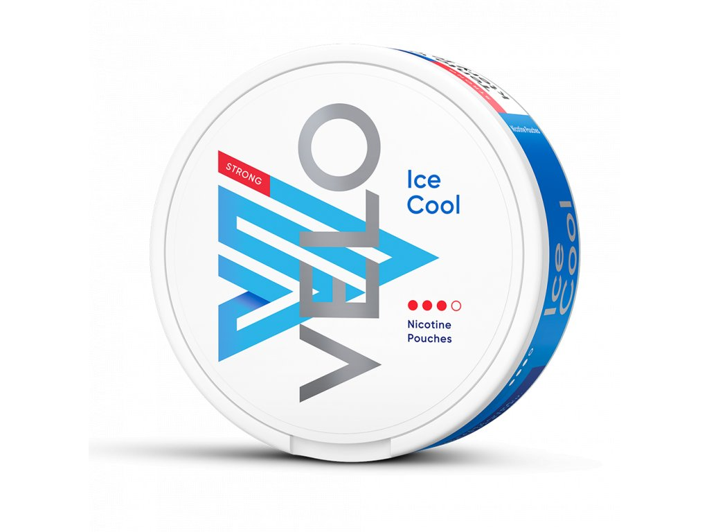 Velo (CZ) WHT Right Ice Cool 10mg preview
