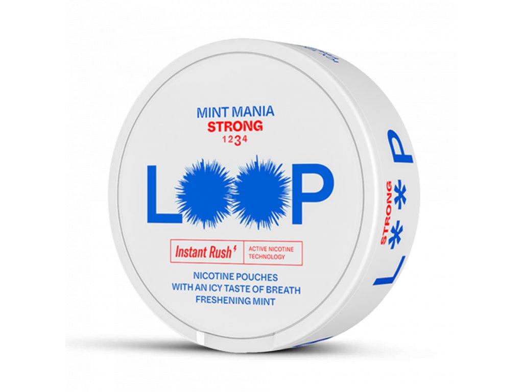 LOOP Mint Mania Slim Strong